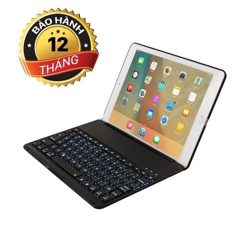 Hướng dẫn sử dụng bàn phím Bluetooth ốp lưng cho iPad Air