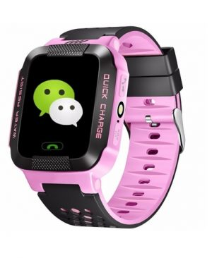 đồng hồ định vị trẻ em GPS