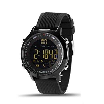 đồng hồ thông minh chống nước giá rẻ