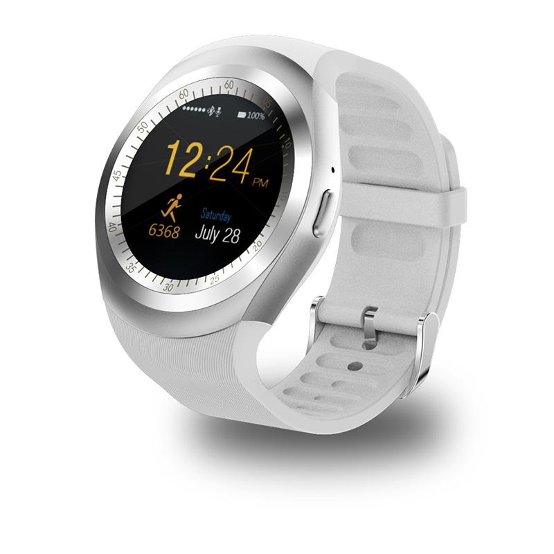 đồng hồ thông minh gắn sin độc lập android giá rẻ trắng