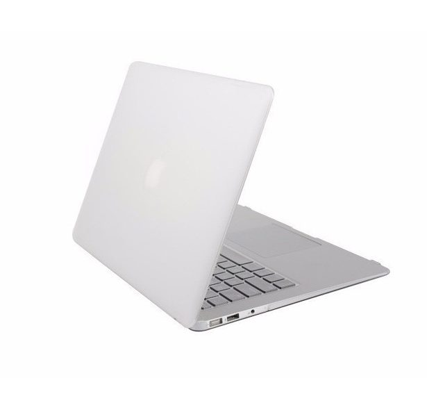 Ốp lưng 1 mm trong suốt transparent cho Macbook Air 11.6 inch cao cấp