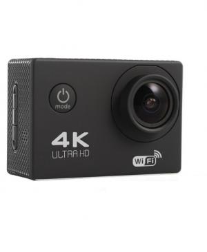 Camera hành trình Wifi 4K ULTRA HD Phượt chống nước Sport Cam 2018