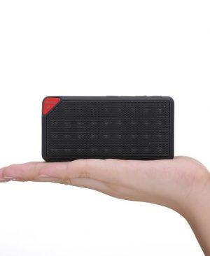 Loa Bluetooth X3 dùng cho điện thoại, máy tính
