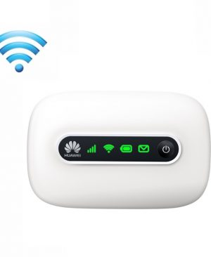 Bộ phát wifi từ sim 3G 4G Huawei E5331