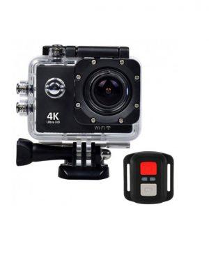 Camera hành trình, hành động Sport cam Wifi 4K ULTRA HD chống rung