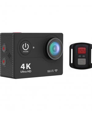 Camera hành trình, hành động Sport cam Wifi 4K ULTRA HD