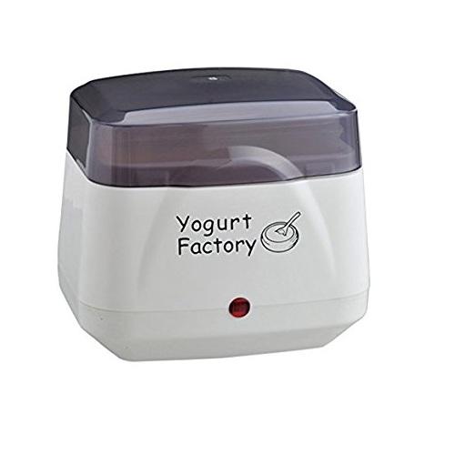 Máy làm sữa chua nội địa Nhật Factory Yogurt