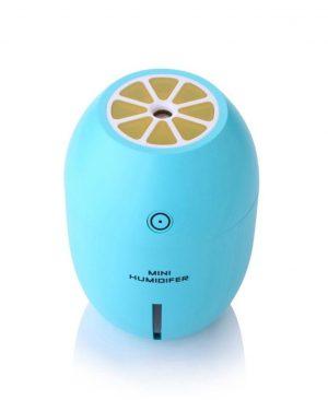 Máy phun sương tinh dầu Quả chanh kiêm đèn ngủ Lemon Humidifier