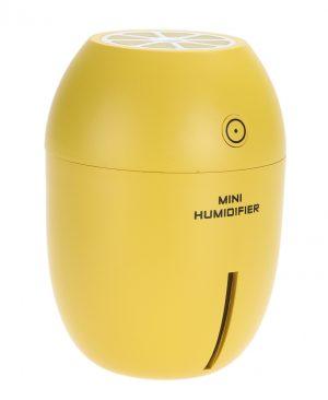 Máy Phun sương Tinh dầu Quả chanh kiêm đèn ngủ Lemon Humidifier - Máy phun Quả chanh