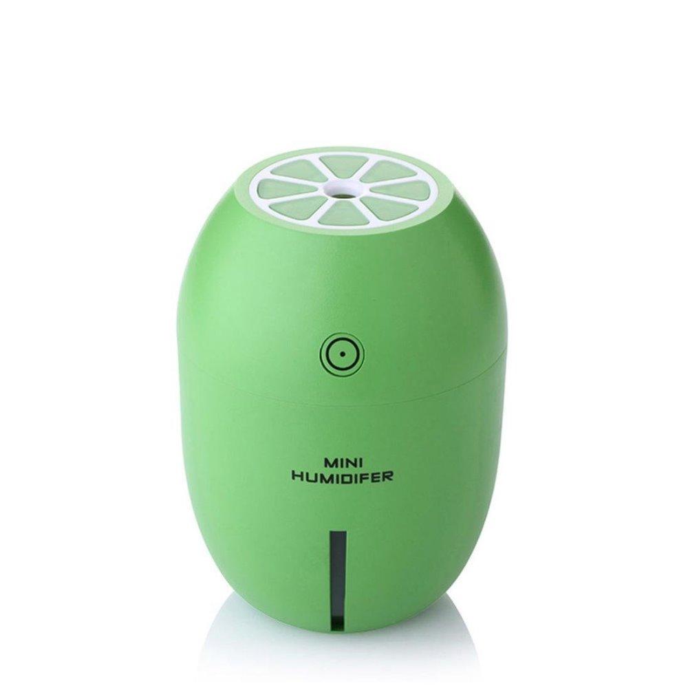 Máy Phun sương Tinh dầu Quả chanh kiêm đèn ngủ Lemon Humidifier – Máy phun Quả chanh