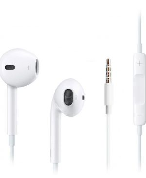 Tai nghe nhét tai Iphone, iPad, iPod jack cắm 3.5