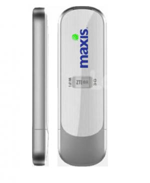 USB Phát Wifi 3G 4G Maxis MF70-Thiết kế nhỏ gọn phát wifi MẠNH