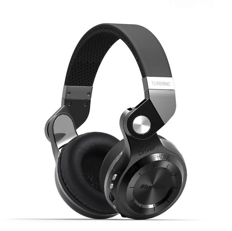 Tai nghe Bluetooth chụp tai PKCB 2+ Nhập khẩu cao cấp