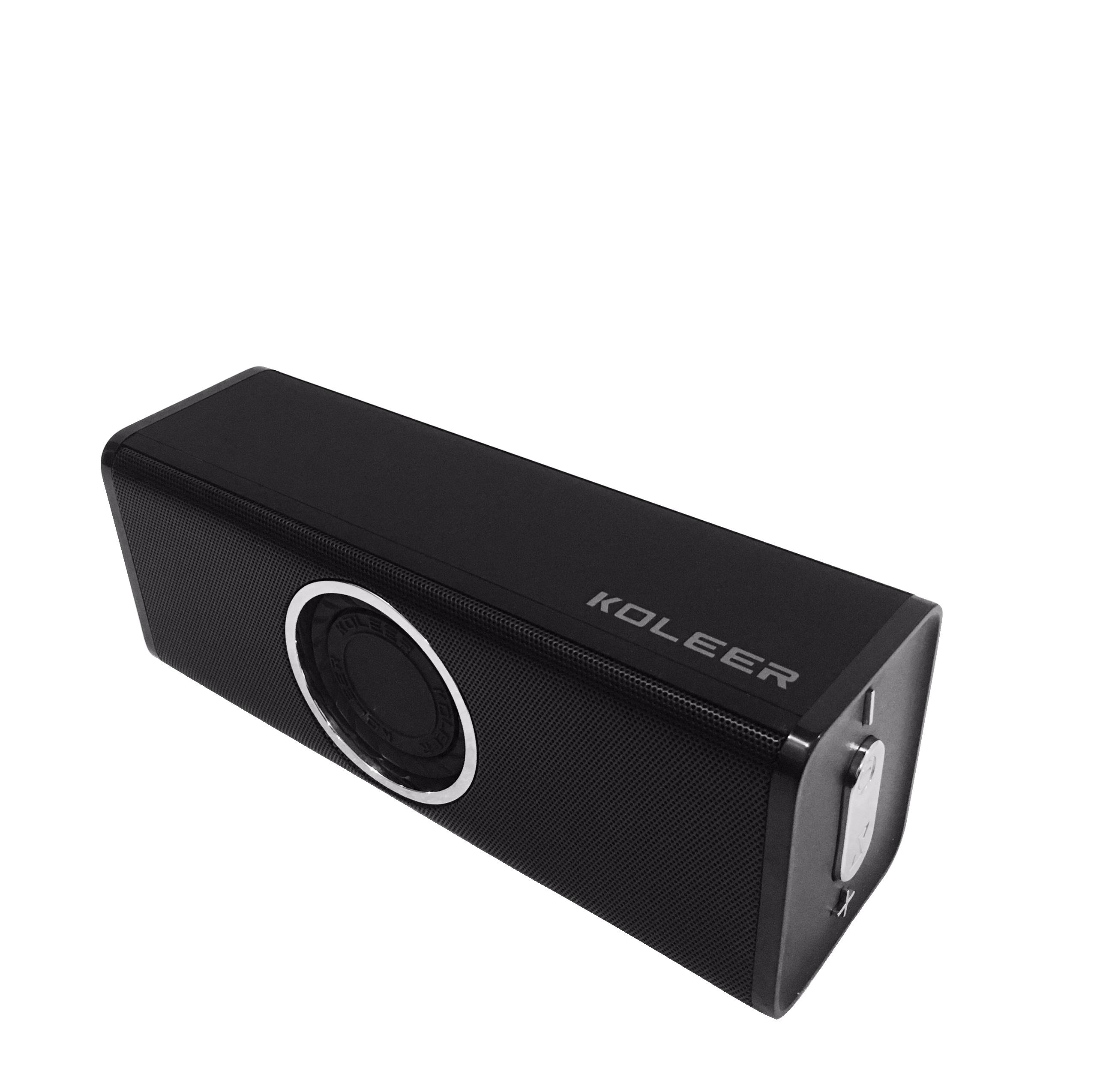 Loa Bluetooth Bass âm Thanh Sống Động chuẩn HIFI PKCB H5 3 trong 1
