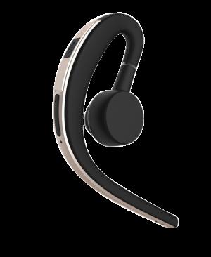 Tai nghe Bluetooth 360 nghe 2 tai PKCB S30 chống nước kèm mic