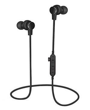 Tai nghe Bluetooth Wireless tai nghe nhét tai PKCB T1 PF150
