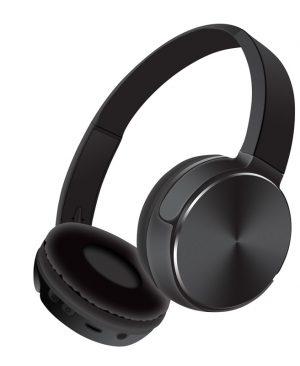 Tai nghe Bluetooth chính hãng K2 tai nghe thẻ nhớ Hifi Đen PF152 3 trong 1